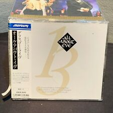 All About Eve 13 - Cd (Japanese Import, 1990) - Used