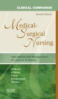 Clinical Companion to Medical-Surgical Nurs... by Heitkemper RN  PhD   Paperback
