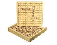 Wörter Legen Legler 7988 Lernspiel Holz -neu -