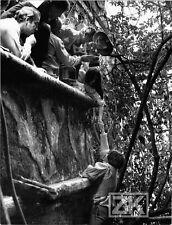 ROMEO ET JULIETTE Shakespeare ZEFFIRELLI Tournage HUSSEY Camera WHITING Photo 68