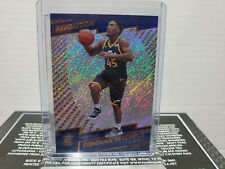 Donovan Mitchell RC lot - 2017 Panini Select and Revolution