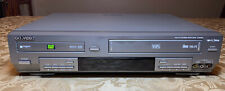 *Parts Only* Go Video Dvr4400 Dvd Vcr Dvd Recorder Combo 4 Head Hi-Fi Player