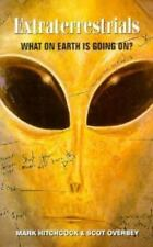 NEW - Extraterrestrials: What on Earth Is Going on