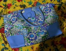 Liberty Print - Hello Kitty Floral Overnight Bag