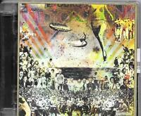 CD ALBUM 16 TITRES--INDOCHINE--LA REPUBLIQUE DES METEORS--2009