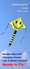 Vista Kite™ - Smiley Face Kite