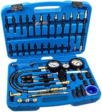 Kompressionsprüfer Diesel Motor Kompressionstester Kompression prüfen messen LKW