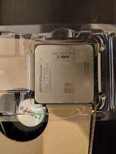 AMD Phenom II X6 1090T Black Edition - 3,2 GHz Six Core (HDT90ZFBK6DGR) Prozess…