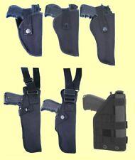 Nylon-Schulterhalfter für kleine Pistolen Kal Schaub 6,35 u 7,65