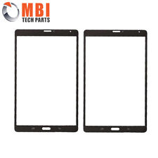"Samsung Galaxy Tab S T705 8.4"" Replacement Screen Glass Digitizer Black"