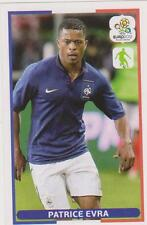 AH / Panini football Euro 2012 Special Dutch Edition #104 Patrice Evra