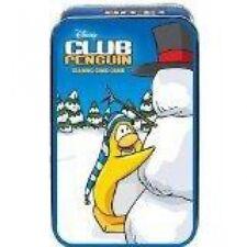 Club Penguin Card-Jitsu Collector's Tin