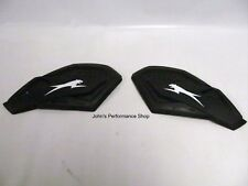 Arctic Cat Black Sno Pro Hand Guards Wind Guards See Listing for Fit 5639-581