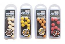 Boyztoys ry856 12g pack de fenêtres Pop-ups Leurre de pêche avec ajouté appâts assortis