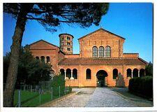 CPA - Ravenna Basilica of st Apollinaire
