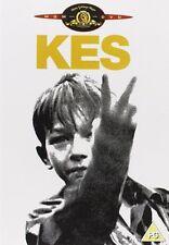 Kes  -DVD-  von Ken Loach , mit David Bradley  -Deutsch-  #NEU#