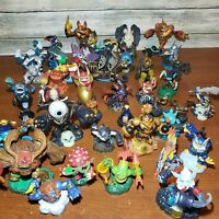 40+ Huge Skylanders Lot Spyro Giants Swap Force Trap Team Imaginators Rare HTF