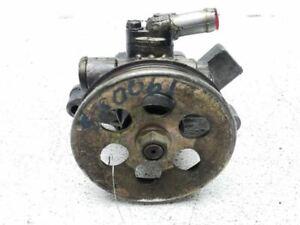 1998 1999 2000 2001 Honda CR-V  Power Steering Pump OEM 56110P3F013