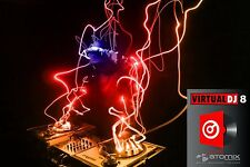 Virtual DJ Pro Software Package Windows Mac DJ Tools Read Details