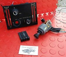 Mercedes Benz SL R 107 Climate Control Panel Complete w/ AC Speaker Fan Switches