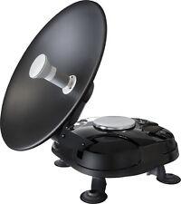 Megasat Satmaster Portable Classic vollautomatische SAT Antenne