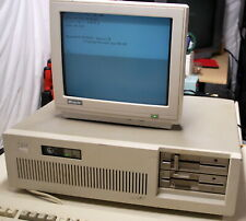 Museum Item IBM 5170 AT Computer   Good condition (ships Worldwide)