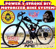 49cc-66cc-80cc-2-stroke -motorized-bike-Kit-And-26 -034-Power-Mt-Bike-Motor-B ike-