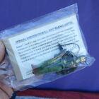 Gi Joe 1989 Rampage Mail In MBT Tank Driver MINT Sealed in Bag W/Card