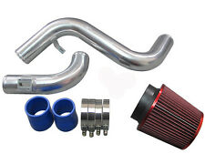 CAI Cold Air Intake Filter Piping Kit For VW Golf 5 GTI MK5 2.0 FSI-BLUE