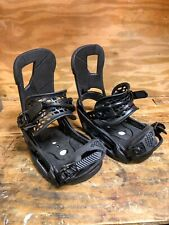 Burton Cartel EST Snowboard Bindings Medium
