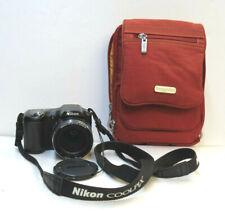 Nikon COOLPIX L100 10.0MP Digital Camera