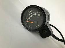 Ölthermometer BMW R 80 G/S ST R 100 Zusatzinstrument Geh. auch f. DZM verwendbar