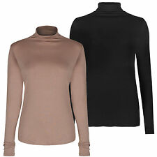 Marks and Spencer Polo Neck Tops & Shirts for Women