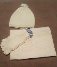 fe116e6cc17 Jacadi Paris Child s Hat Scarf And Glove Set European size 47