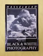 Hasselblad Black & White Photography Booklet