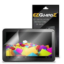 "2X EZguardz Screen Protector Cover HD 2X For Linsay Cosmos 10.1"" Tablet F-10HD"