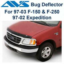 AVS Hoodflector Smoke Hood Protector Bug Shield Fit 97-02 Ford Expedition 21747
