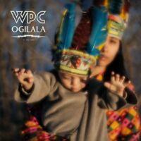 William Patrick Corgan - Ogilala Music CD 2017 (Smashing Pumpkins, Billy Corgan)