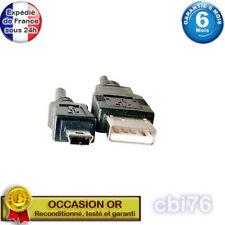 Cable USB de connexion camescope SAMSUNG