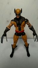 marvel universe 3.75 daken from two pack dark wolverine loose lot legend