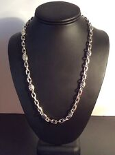 Saint By Sarah Jane Sterling Silver Chain 22.5 Inches Long