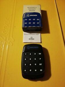BRONDI - Telecomando Beeper per Segreteria Telefonica Mod. Arnold, Oscar TS.