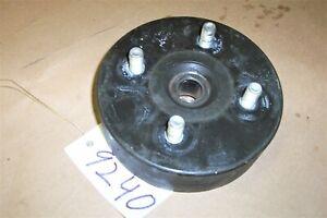 Snapper ZT2050 Drive Wheel HUB / BRAKE DRUM 5102903YP