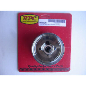 RPC Steering Wheel Adapter Plate R5602C; for 1967-1994 Chevy
