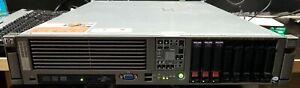 HP Proliant DL380G5 Server