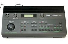 Vintage YAMAHA TG33 Midi Tone Generator, w/Power Supply, No Card