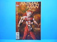 ANIMAL MAN #67 of 89 1988/1997 DC Comics/Vertigo(#57on)Uncertified JAMIE DELANO