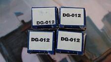4 x Denso Glühkerzen DG-012 NEU