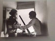 LE DIABLE AU COEUR - JANE BIRKIN - PHOTO PRESSE 18x24