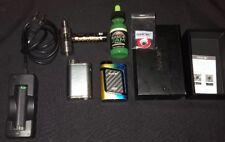 Vape Vaping Lot Smok, Juice, Battery, Tank, Charger